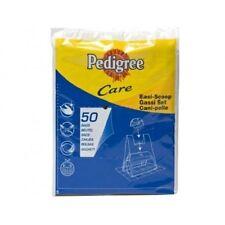 Pedigree Easi-Scoop Refill Bags, Pack 50, Premium Service, Fast Dispatch