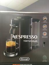 Nespresso by De'Longhi ENV155T VertuoPlus Deluxe Coffee and Espresso Machine