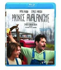 Prince Avalanche [New Blu-ray] Subtitled