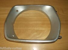 1973 PLYMOUTH VALIANT SCAMP LH DRIVER SIDE HEAD LAMP DOOR - USED EOM
