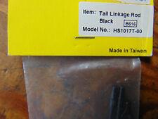 ALIGN TREX 450 TAIL LINKAGE ROD HS1017T-00 BNIB