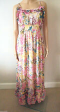 Monsoon Polyester Maxi Summer/Beach Dresses for Women