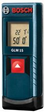 Bosch Glm 20 Compact Laser Measure With Backlit Display 65
