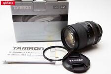 Tamron 16-300mm VC Di II Zoom Lens *nr MINT & BOXED + EXTRA!* - NIKON Fit  #3440