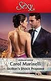 Mills & Boon - Sicilian's Shock Proposal