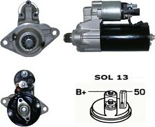 Starter Motor Fit For Seat Leon 1P11.9 2.0 TDI 2.0 TDI 16V 2005-2012 Hatchback