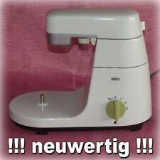 Braun Kuchenmaschinen Ebay