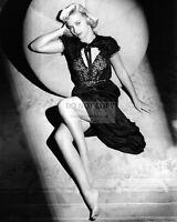 ACTRESS LOLA ALBRIGHT - 8X10 PUBLICITY PHOTO (CC204)