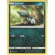 131/236 Sneasel   Common Card   Pokemon Trading Card Game SM11 Unified Minds TCG