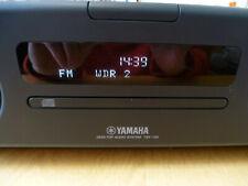 Yamaha TSX-130 Mini-Stereo-Anlage