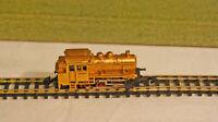 Märklin Spur Z Tenderlok 8800S1 BR 89