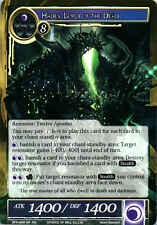 Force of WIll 1x BFA-068 - SR  - Hades, Lord of the Dead