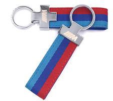 BMW Car Logos Key Chain Keychain Ring Keyfob Metal Keyrings Collection M SPORT