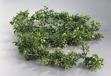 DPI Buchsgirlande 180cm grün 54150