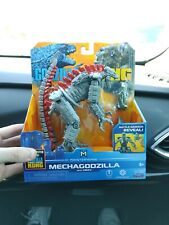 Godzilla vs Kong Mechagodzilla Figure with HEAV 6 inch Brand New
