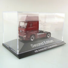 Herpa Camion MB Actros 18 BIGSPACE SZM BIANCO 309189