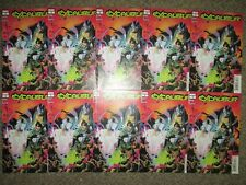 WHOLESALE LOT 10 EXCALIBUR 3 - 2020 - COMBINED SHIPPING - NM+