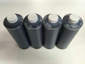 4 Pk Black Compatible ink - Epson 502 T502 - Expression ET-2700 ET-2750 EcoTank