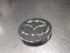 Mazda Protege, Protege 5 & RX-8 New OEM gray center cap L082-37-192