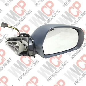 BRAND NEW AUDI A3 2008-2012  RIGHT WING MIRROR & INDICATOR AFTERMARKET