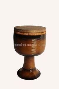 Electric & Tuneable Tonbak Tombak Drum by Heydari
