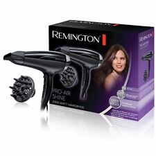 Remington D5215 da Donna Pro-Air Lucentezza Potente Asciugacapelli 2300W a