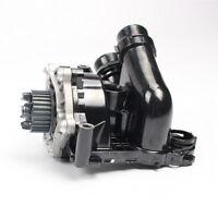 Fit For AUDI A5 A3 8P A4 B8 Q5 TT 8J 1.8TFSI 2.0TFSI Engine Water Pump