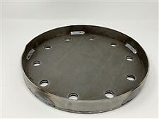 Baffle Burner Plate for Tandoor Clay Oven SHAAN & Shahi -Celebrate Festival Inc
