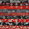 LOT OF 9 FAT QUARTERS ELEGANT CHRISTMAS W/SILVER BATIKS LUNN FABRICS FAT QUARTER