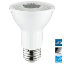 Sunlite LED PAR20 Reflector Bulb, 6W, Dimmable, 4000K Cool White