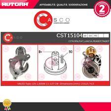 CST15104GS Motorino d'avviamento (MARCA-CASCO)
