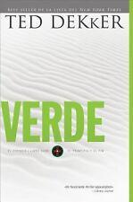 Verde: El circulo libro cero: El comienzo y el fin La Serie del Circulo Spani