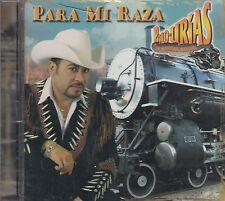 Polo Urias Y Su Maquina Norteña Para Mi Raza CD New Nuevo Sealed