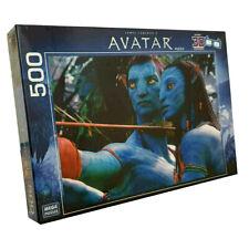 ** AVATAR Puzzle Neu Spielzeug 3D MEGA PUZZLES 500 Teile **