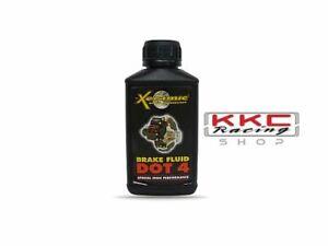 Xeramic Bremsflüssigkeit DOT4 250ml