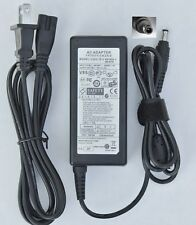 AC Adapter Power Cord Charger 60W For Samsung RV510-A02 NP-RV510-A02US RV510-A03