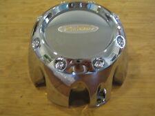 Diamo 3 bolt Chrome Wheel RIm 8 Lug Center Cap D-8  538-B170-8H LG0601-48