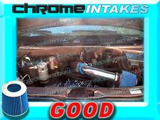 BLUE 96 97 98 99 00 01 02-05 CHEVY ASTRO VAN/GMC SAFARI 4.3L V6 AIR INTAKE KIT