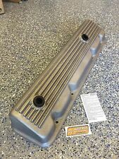Aussie Speed SLANT 6 raw cast aluminum VALVE COVER 170 198 225 Dodge Chrysler