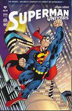 Superman Univers Hors-Série N°3 - Urban Comics-D.C. Comics - Août 2016
