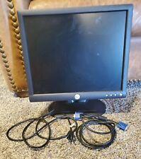 Dell E173FPf LCD Monitor USED Condition