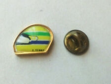 Pin's Casque Ayrton Senna Formule 1 F1 Helmet Pins Pin Badge