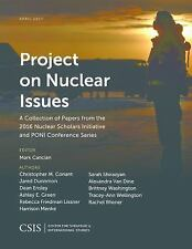 CSIS Reports: Project on Nuclear Issues : A Collection of Papers from the...