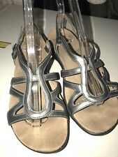 Umberto Raffini  Sandals Shoes Womens Size EUR 38  7
