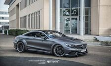 Genuine Prior Design Bodykit Body Kit Mercedes PD75SC S63 W217 Special offer