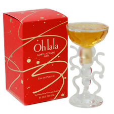 Oh Lala by Loris Azzaro 50ml EDP Spray for Women NEW SEALED Eau de Parfum La La