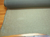Chenille upholstery fabric color sage 54 wide (by the yard) for sofas & chairs
