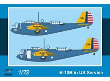 Azur Frrom Models 1/72 Martin B-10 Bomber U.S. Army Air Corps Versions