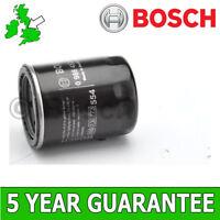 Bosch Oil Filter P2041 0986452041