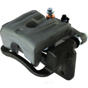 Rr Right Rebuilt Brake Caliper With Hardware  Centric Parts  141.51507